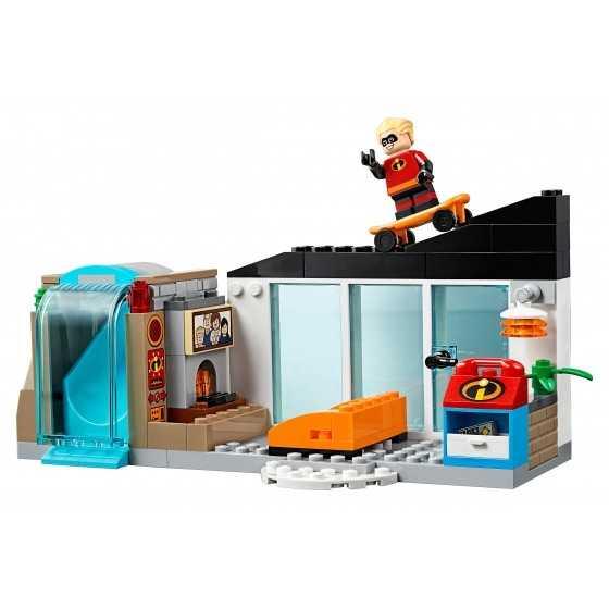 LEGO 10761- Juniors - La grande évasion