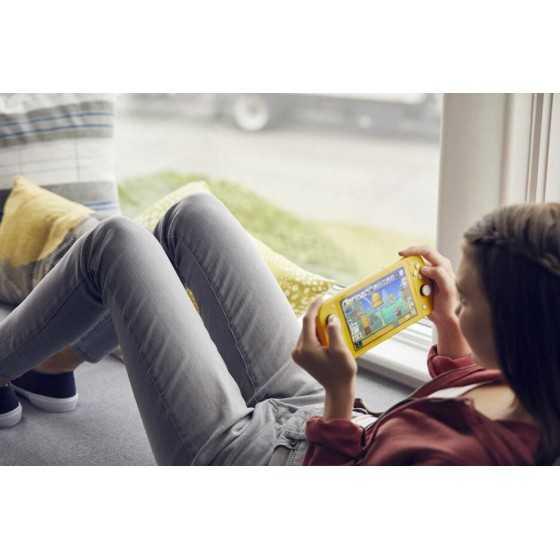 Nintendo Switch Lite Corail