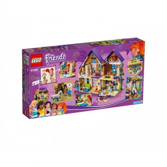Lego 41369 La maison de Mia Average rating5out of 5 stars