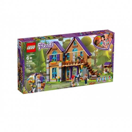 Lego 41369 La maison de Mia...