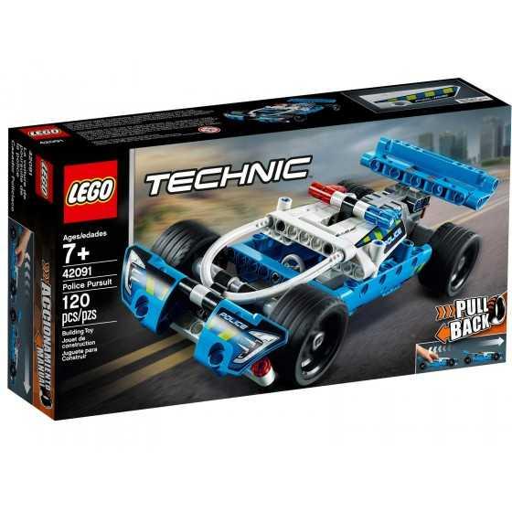 Lego Technic 42091La...