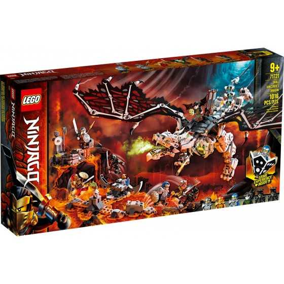 Lego Ninjago 71721 Le...