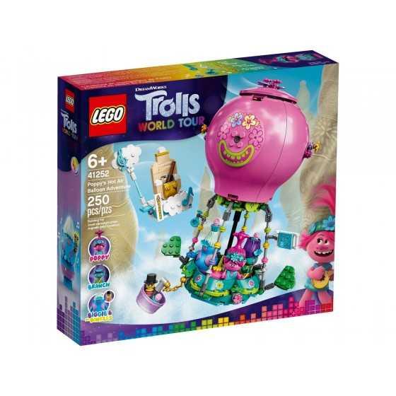 Lego 41252 Les aventures en...