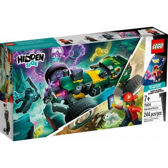 Lego Hidden Side 70434 Le...