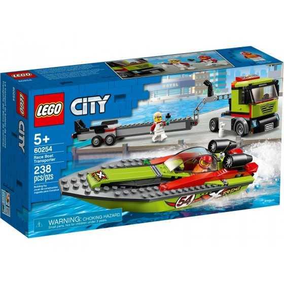Lego City 60254 Le...