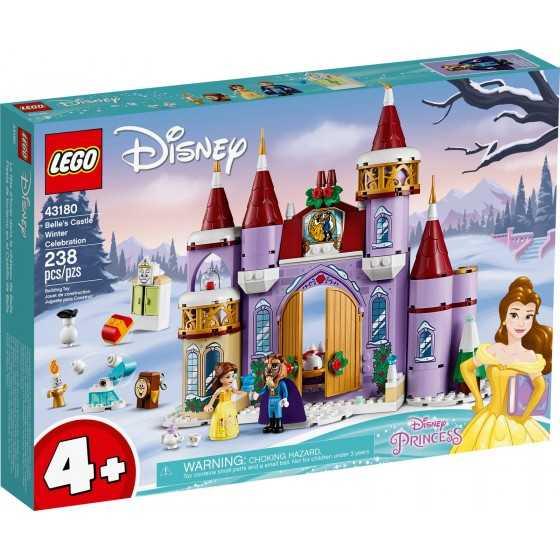 Lego 43180 La fête d'hiver...