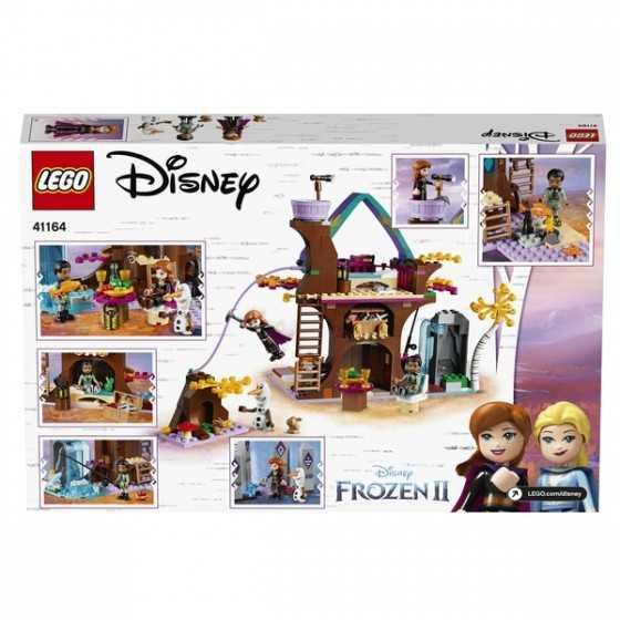 Lego 41164 La cabane enchantée dans l'arbre
