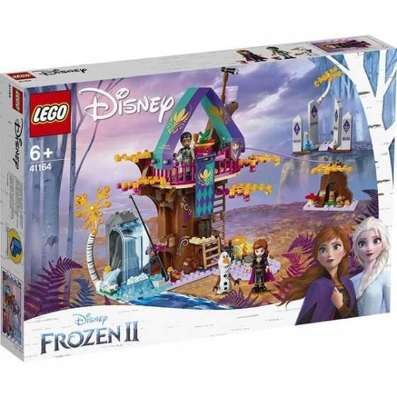 Lego 41164 La cabane...