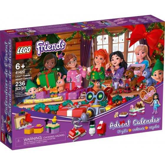 Lego Friends 41420 Le...