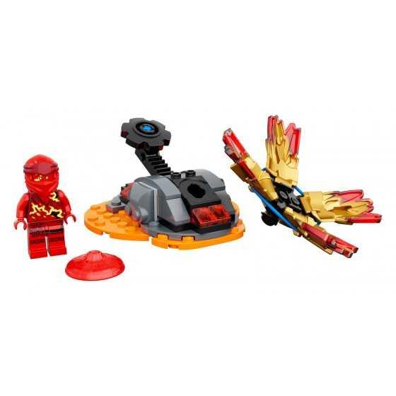 Lego Ninjago 70686 Spinjitzu Attack - Kai