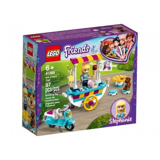 Lego Friends 41389 Le...