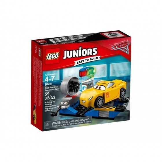 Lego 10731 Le simulateur de...