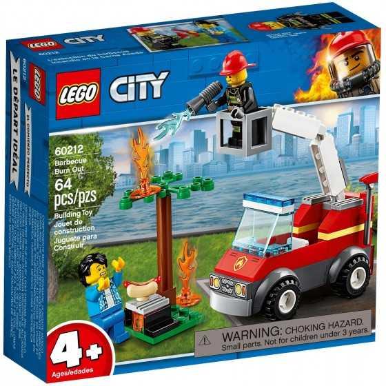 Lego City 60212...
