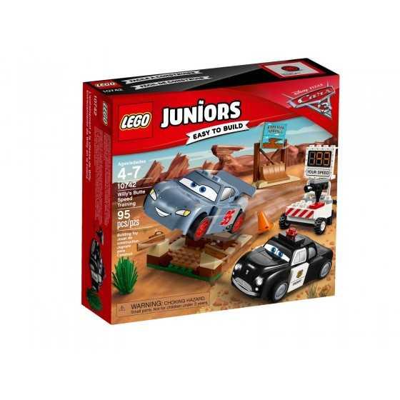 Lego 10742 La piste...