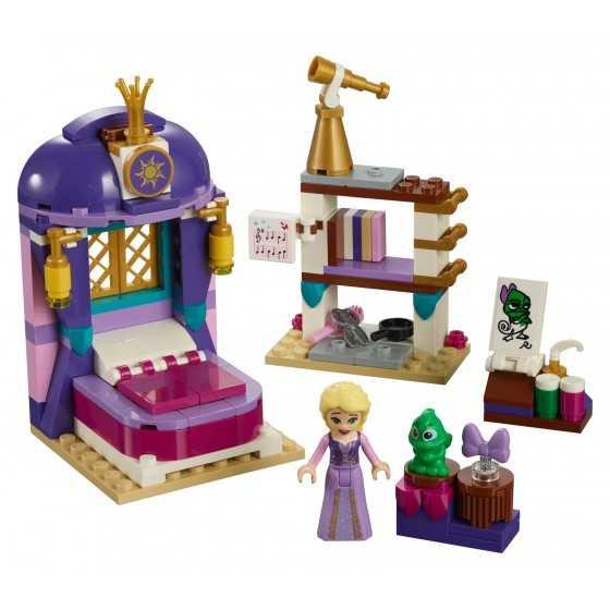 Lego 41156 La chambre du château de Raiponce