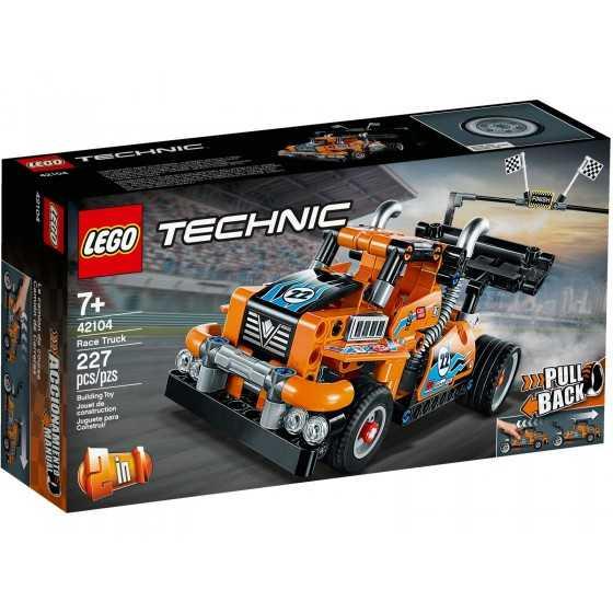 Lego Technic 42104 Le...