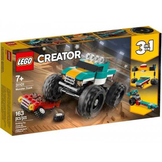 Lego Creator 31101 Le...