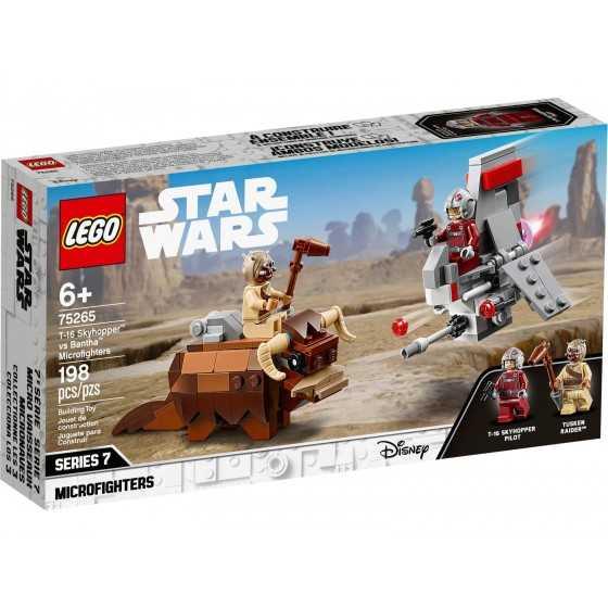 Lego 75265 Le combat des...