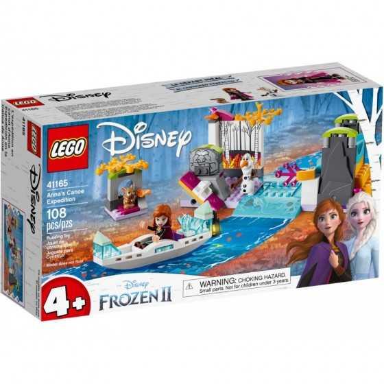 Lego 41165 L'expédition en...