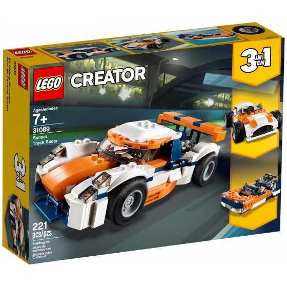 Lego Creator 31089 La...