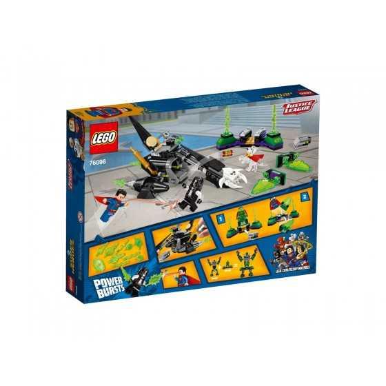 Lego 76096 L'union de Superman™ et Krypto™