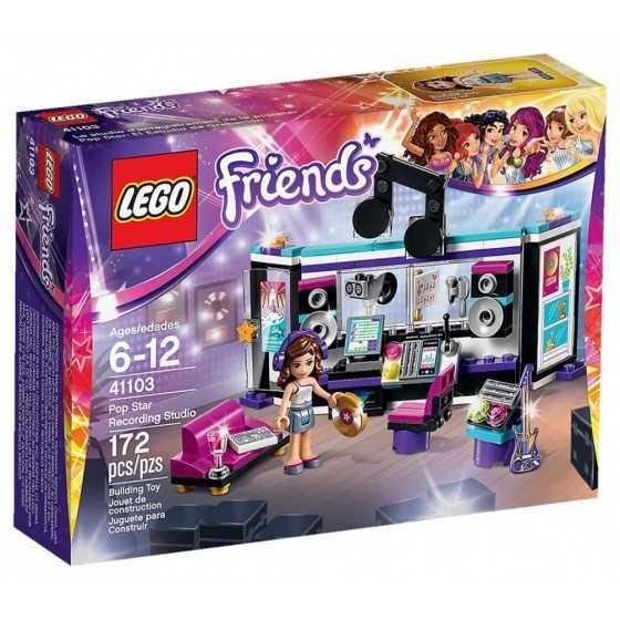 LEGO Friends 41103 - Studio...