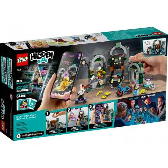 Lego 70430 Le métro de Newbury