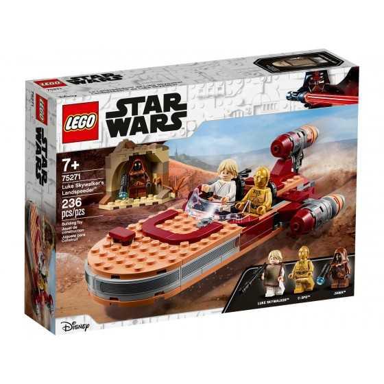 Lego 75271 Le Landspeeder™...