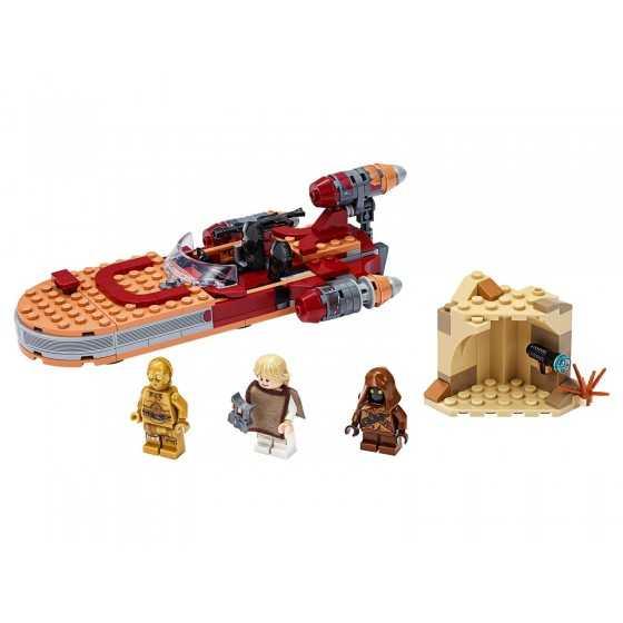 Lego 75271 Le Landspeeder™ de Luke Skywalker