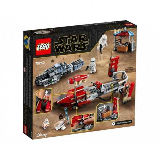 Lego 75250 La course-poursuite en speeder sur Pasaana