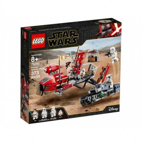 Lego 75250 La...