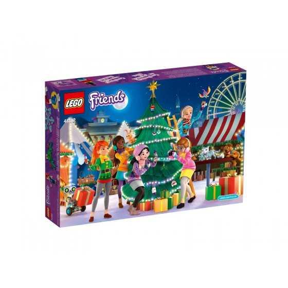 Lego 41382 Le calendrier de l'Avent