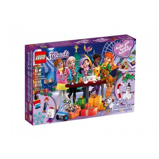 Lego 41382 Le calendrier de...
