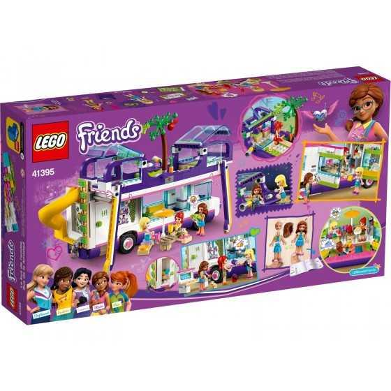 Lego 41395 Le bus de l'amitié