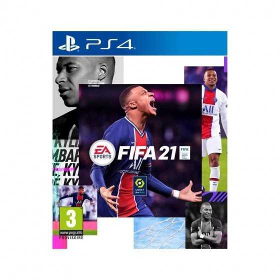FIFA 21 - Version PS5...