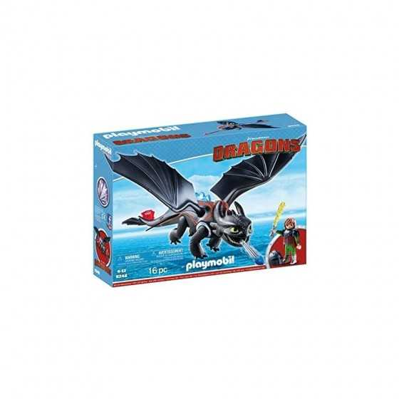 Playmobil 9246 Dragons...
