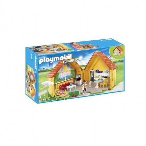 Playmobil 6020 Maison de...