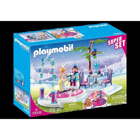 PLAYMOBIL 70008 Bal royal