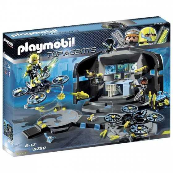 Playmobil 9250 Centre de...