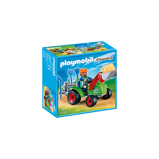 Playmobil 4143 Agriculteur...