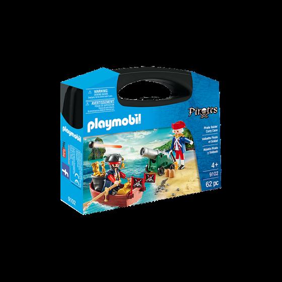 Playmobil 9102 Valisette...