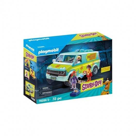 Playmobil 70286 Mystery...