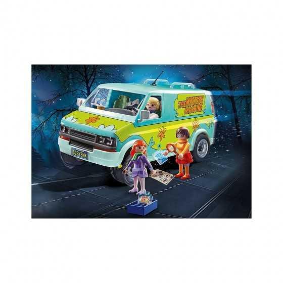 Playmobil 70286 Mystery Machine