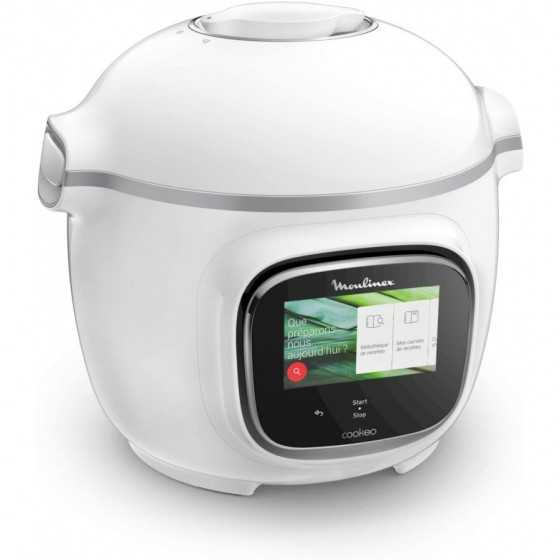 Moulinex COOKEO TOUCH...