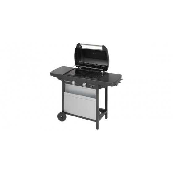 CAMPINGAZ Barbecue 2 brûleurs CLASS 2 LX VARIO
