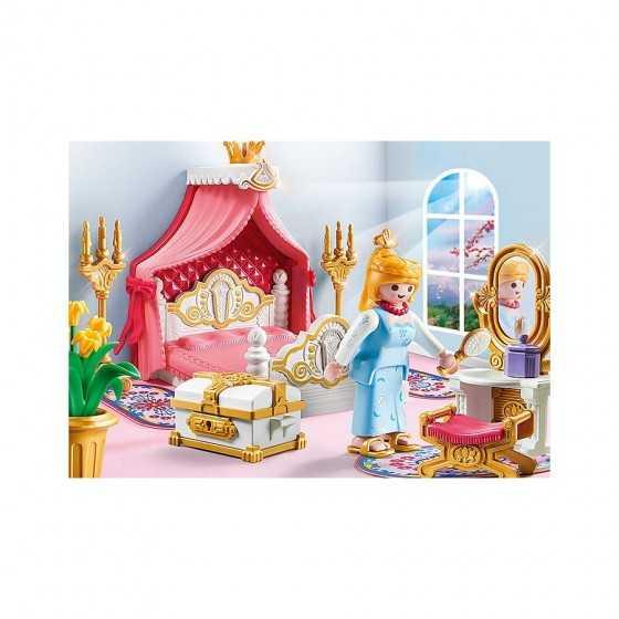 Playmobil 9889 Chambre de princesse