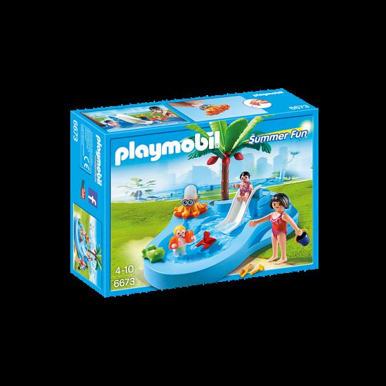 Playmobil 6673 Bassin pour...