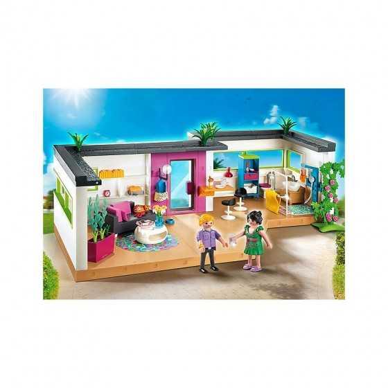 Playmobil 5586 Studio des invités