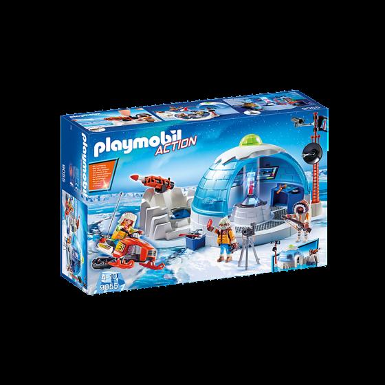 Playmobil 9055 Quartier...