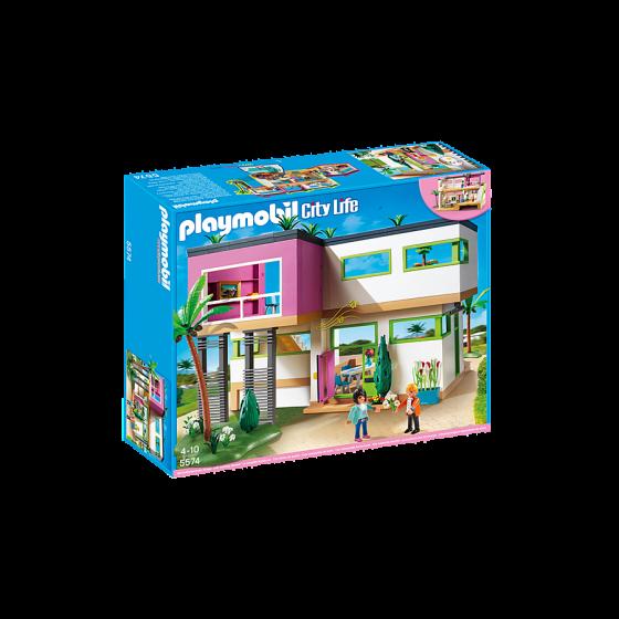 Playmobil 5574 Maison moderne